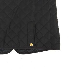Ralph Lauren Jackets & Coats - Ralph Lauren black quilted jacket Large